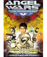 Angel Wars Movie - The Messengers: Unleash Heaven (DVD, 2009, Checkpoint... - $0.99