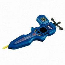 Beyblade Burst B-93 Digital Sword Launcher BLUE with Sword Winder Takara Tomy image 2