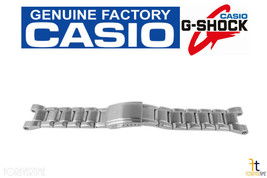 Casio G-Shock GST-210D-1A Genuine Factory Stainless Steel Watch Band GST-210D-9A - $129.11