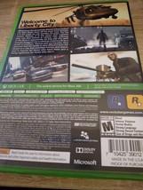 MicroSoft XBox 360 Grand Theft Auto IV image 3