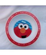 NUK SESAME STREET BABY / CHILDS BOWL      BPA  FREE      NEW - $9.85