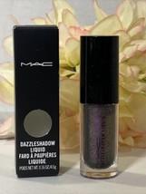 Mac Dazzleshadow Liquid Eye Shadow Full Size -Panthertized- NIB Authenti... - $15.79