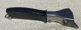 "VTG Corning Ware 7.5"" Detachable /Lock On Twist Pot Pan Skillet Handle W/Ring - $4.94"