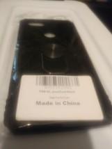Google Pixel 3A XL Black Phone Case - $2.97
