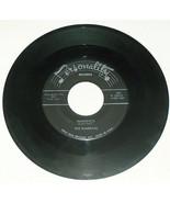 "The RAMROCKS ""Humorock"" ""Great Pretender"" 45 rpm Buck Ram Records 899 VG+ - $29.68"