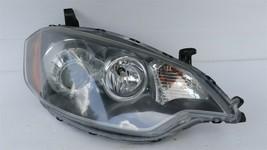 07-09 Acura RDX XENON HID Headlight Lamp Passenger Right RH - POLISHED image 2