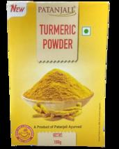 Patanjali Turmeric Powder - 100gm - $23.39