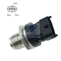 Fuel Rail High Pressure Sensor For Ford Ranger Mazda TDCi 0281006018 WE0... - $36.35