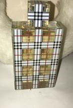 Burberry Brit By Burberry Eau De Parfum Spray 3.3 Oz, UNBOXED - $51.84