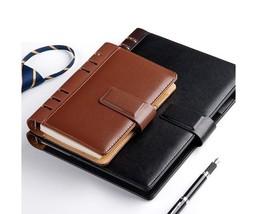 Vintage A5 A6 Calendar Planner Notebook Spiral Weekly Agenda Bullet Journal - $21.40+