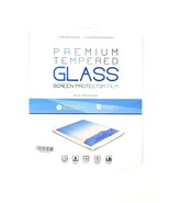 Premium Tempered Glass Screen Protector Film For 10 inch Screen Pad New - $12.19