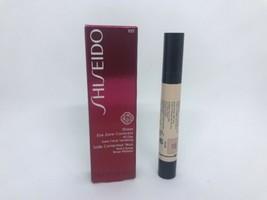 Shiseido Sheer Ojo Zona Corrector Todo el Día ~ Beige 105 ~ 4.1ml ~ Nuev... - $12.61