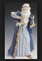 LLADRO 6696 Father Time with Hourglass - £238.88 GBP