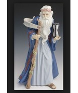 LLADRO 6696 Father Time with Hourglass - $413.13 CAD