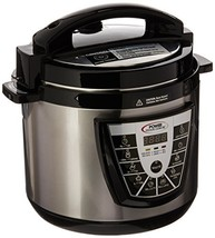 Power Pressure Cooker XL 6 Quart - Silver - $64.87