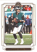 2019 Panini Legacy #48 Nick Foles NM-MT Jacksonville Jaguars  Officially... - $2.00