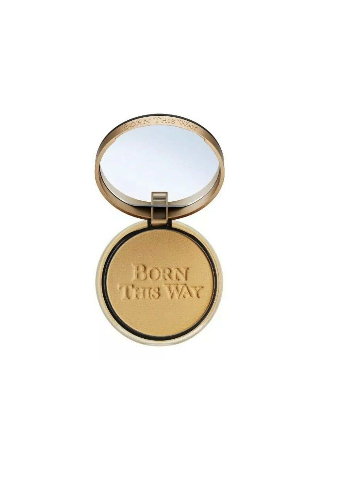 Too Faced Born This Way Complexion Powder - Latte - NIB - Full Size - $18.62