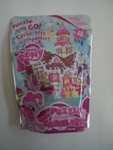 My Little Pony - 48 Piece Puzzle on the Go - Resealable Bag by Cardinal ... - $9.79