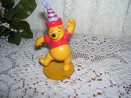 Winnie The Pooh Figure Disney Applause - $14.95