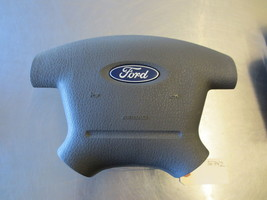 GSG742 Driver Steering Wheel Srs Restraint 2003 Ford Expedition 5.4 - $27.00