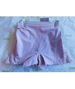 Secret Treasures Boyshort Panties 3 Pair Size 3XL (10) Seamless Lavender... - $16.82