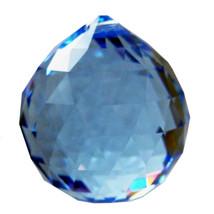 Swarovski 20mm Crystal Faceted Ball Prism image 13