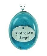 "INSPIRATIONAL PENDANT HAND MADE "" Guardian Angel "" - $11.88"