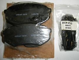 Spicer Brake Pads XLSD433AC Fits 1995-2004 Tacoma PGD433AC - $27.05