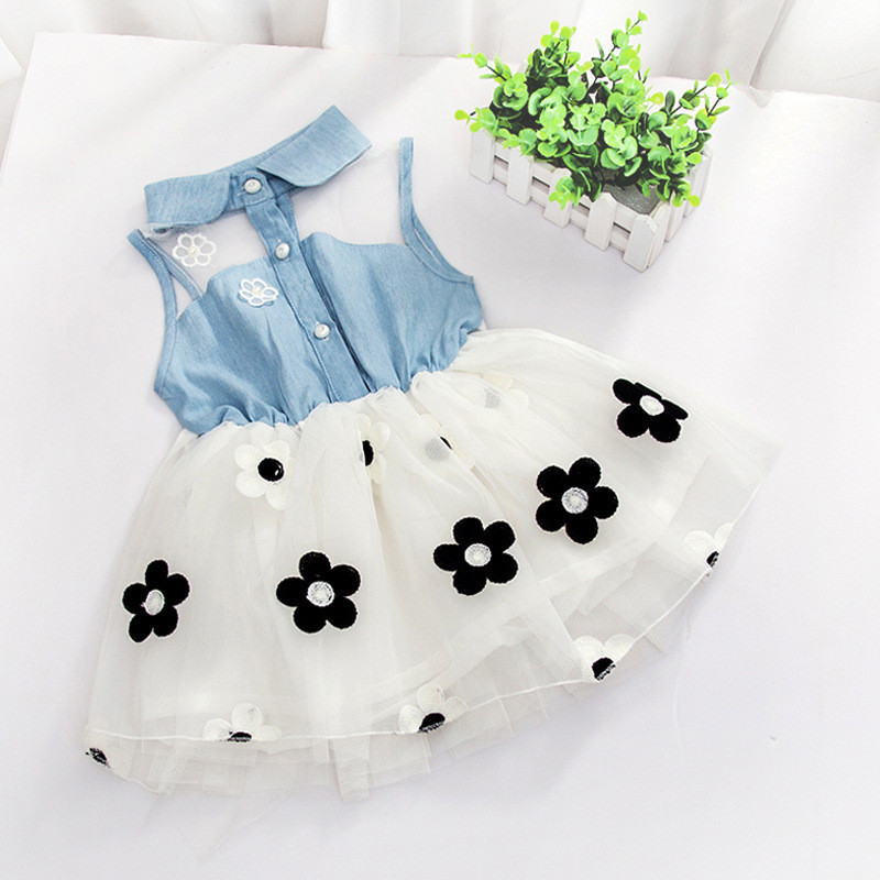 Primary image for Baby Dress, sleeveless mini X16