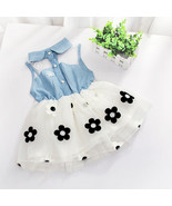Baby Dress, sleeveless mini X16 - $15.99+