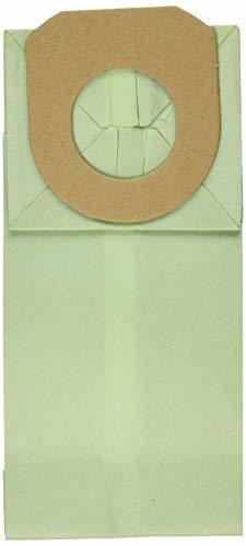 """Hoover Paper Bag, Type G Quick Broom 8"""" Hsg (Pack of 3)"""
