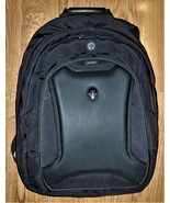 "Alienware Padded Backpack Mobile Edge Orion ScanFast 17.3"" Laptops AWBP-18 - $49.49"