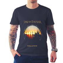 Dream Theater Black Men's T-Shirt - $11.55+