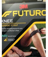 Futuro Sport Adjustable Knee Strap, Moderate Support New 09189 - $8.79