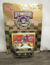 1998 Racing Champions 1/64 #5 Fruit Loops Toys R Us Gold Free Shipping - $1.93