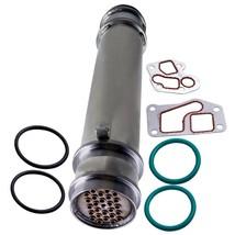 Engine Oil Cooler Kit For FORD F-series 7.3L 1C3Z-6C610-BA 904-226 1984-... - $166.27