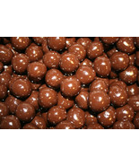 DARK CHOCOLATE HAZELNUTS, 1LB - $17.02