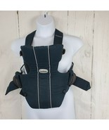 BABY BJORN Blue Small Infant 8-11 lb CARRIER Front & Outward Quick Release 2006 - $23.06