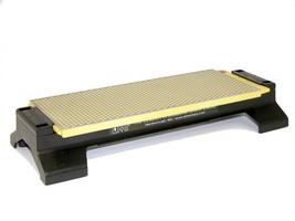 DMT W250EF-WB 10-Inch DuoSharp Bench Stone - Extra-Fine/Fine With Base - £114.12 GBP