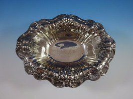 Francis I by Reed & Barton Old Sterling Silver Bowl Oval Footed #X566F (#1094) - $862.70