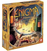 New Z-Man Games Enigma Game - $39.04