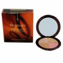 Guerlain Terracotta 4 Seasons TAILOR-MADE Bronzing Powder 10G #00-NUDE-G41504 - $53.01