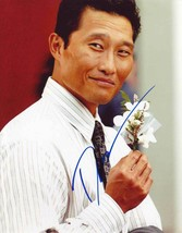 Daniel Dae Kim In-Person AUTHENTIC Autographed Photo COA SHA #42269 - $50.00