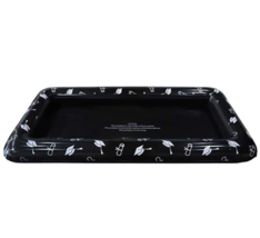 Inflatable Serving Tray. Graduation Reuseable.  1 Count. 52 3/8 x 24 3/4... - $11.64