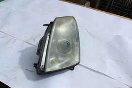 2005-2011 CADILLAC STS DRIVER LEFT SIDE HALOGEN HEADLIGHT HEADLAMP M1668 - $296.99