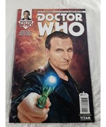 Doctor Who Ongoing Adventures Of The Ninth Doctor  #1 2016 Titan Comics ... - $10.00