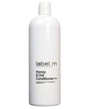 Label.M Honey & Oat Conditioner, 33.8oz