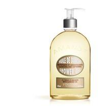 L'Occitane Cleansing & Softening Almond Shower Oil, 16.9 Fl. oz. - $64.91