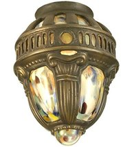 Meyda Tiffany 22089 Sm Crown Replacement Lamp Shade - $108.00