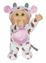 Cabbage Patch Doll Cuties Barnyard Friends Coco Cow NEW FS! - $21.50